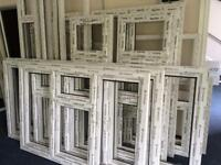 Supply only Windows or fit £399