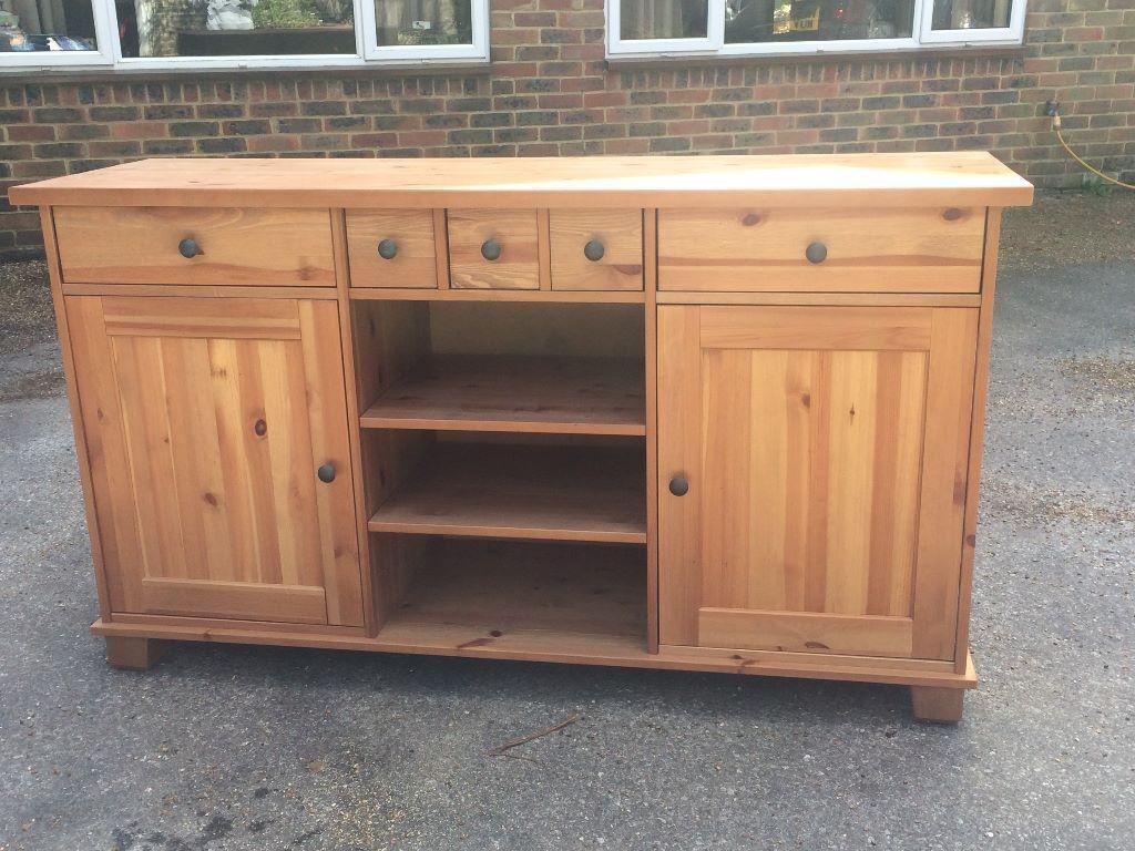 Sold Ikea Sideboard Stornas In Cuckfield West