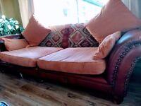 Tetrad Eastwood sofa for sale