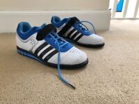 Weightlifting Shoes - Size 9