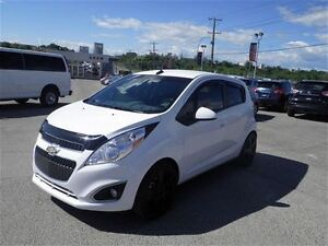 2014 Chevrolet Spark 1LT | Cloth | Backup cam | Rem. Start