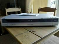 Sony RDR-GX210 Dvd recorder.