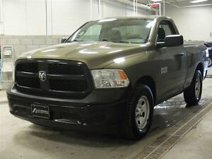 2013 Dodge Ram 1500 ST V8 A/C MAGS