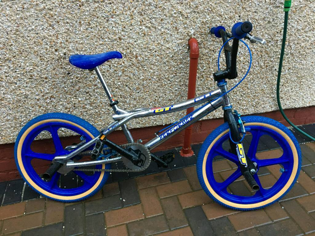 GT Performer BMX Bike *Retro~Lovely Condotion* | in Ayr, South Ayrshire |  Gumtree