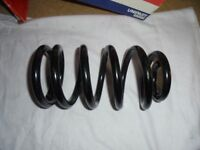 Unipart Rear Coil Spring for Rover 800 (XS)