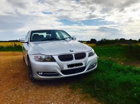 BMW 320d 2011 Automatic