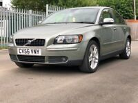 Volvo V40 - 1.6 Petrol Manual - Leather Seats - Heated Seats - 1 Year MOT