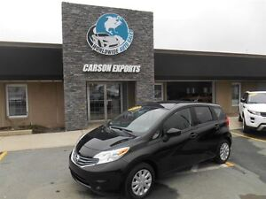 2015 Nissan Versa Note 1.6 SV! AUTO! 29KM! FINANCING AVAILABLE