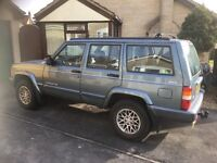 Jeep Cherokee 1997.. Immaculate