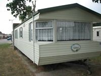 Static Caravan to Rent/Hire at Highfield Grange, Clacton on sea