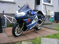 For Sale My beloved Suzuki TL1000R