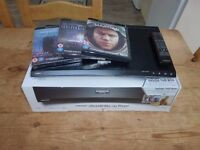 Samsung 4K Ultra HD Blu-Ray Player & Films