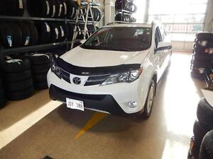 2014 Toyota RAV4 XLE AWD and fuel efficient