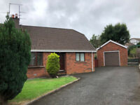 TO LET - 3 bedroom house with garage - 7 Bramblewood Manor -NO PETS