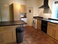 Roomy 2 bedroom Maisonette for short term let in pretty Hayes Village