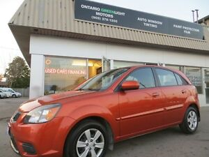 2011 Kia Rio RIO 5 HATCHBACK,LOADED,HEATED SEATS,BLUETOOTH