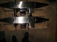 200 kilogram anvil brand new
