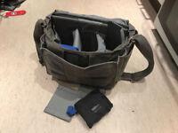 Think Tank Retrospective 50 - Olive Green Camera Bag