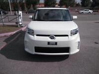 2014 Scion xB RA SE Demo