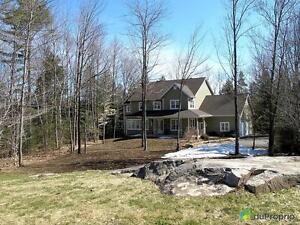 649 500$ - Maison 2 étages à vendre à St-Colomban