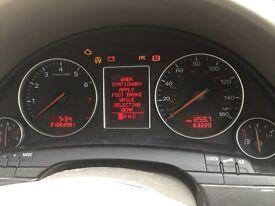 Audi A4 2.0 Semi Automatic car