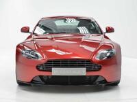 Aston Martin Vantage S V8 (red) 2017-06-30
