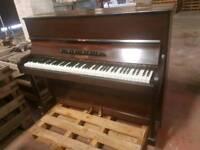 Compact piano