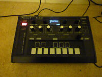 pioneer toraiz as-1 bass synthesizer