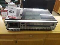 JVC Hi-Fi 3 in 1 Music System Model No. MF-33L