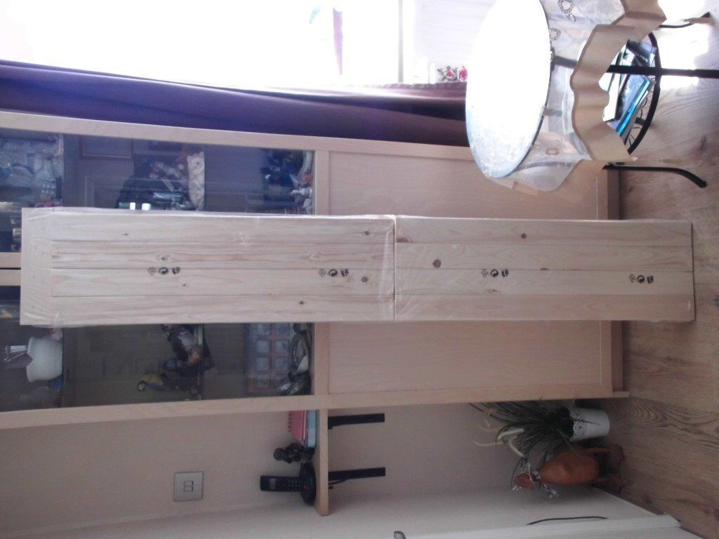 Wickes Fitted Wardrobes >> Wickes 5 Tier Pine Shelving Unit still wrapped £15 | in Hedge End, Hampshire | Gumtree