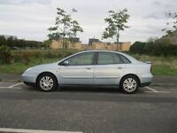 03 plate citroen c5 vtr 1.8 petrol motd end of sep 2017 only 46000mls from new excellent driver
