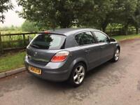2004 Vauxhall Astra 1,8 litre 5dr 12 months mot