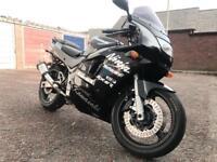 Kawasaki ZX6R 1996