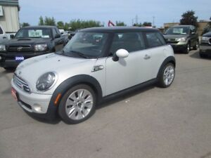 2010 MINI Cooper CAMDEN EDITION