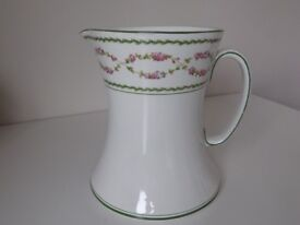 Very large (9 inches tall) vintage jug in excellent condition