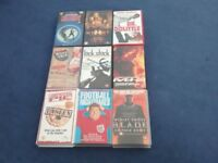 Free VHS Films
