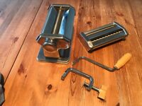 Lakeland Pasta Machine - Perfect condition
