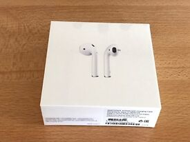 Apple AirPods - Brand NewSealed