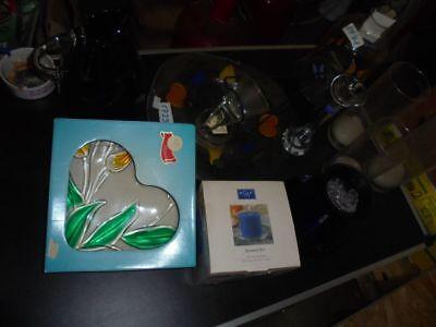 Nr. 81 Vasen Kerzenhalter Schalen Wiederverkäufer Trödel