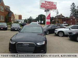 2013 Audi A4 2.0T | NO ACCIDENTS | SUNROOF | BLUETOOTH