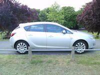 Vauxhall Astra 1.7 CDTI SE ECO