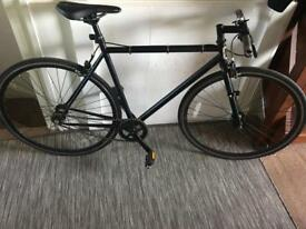 Specialized Globe Roll fixed gear bicycle