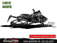 2016 Arctic Cat XF 9000 HIGH COUNTRY LIMITED 46,87$/SEMAINE