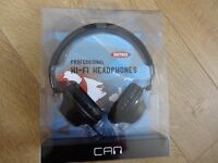Can Headphones