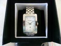 Gents Hamnett Watch (brand new in box)