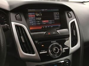 2013 Ford Focus SE NAVIGATION SYSTEM CLEAN CAR PROOF Windsor Region Ontario image 17