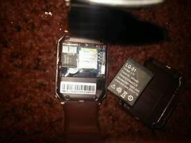 Hi smart watch free network