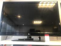 Various different TVs