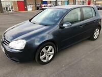 Volkswagen Golf 1.4TSI Sport 140ps 2007