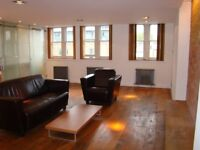 STUNNING Warehouse Conversion ¦ SHOREDITCH E2 ¦ HUGE open pan lounge ¦ don't miss!!